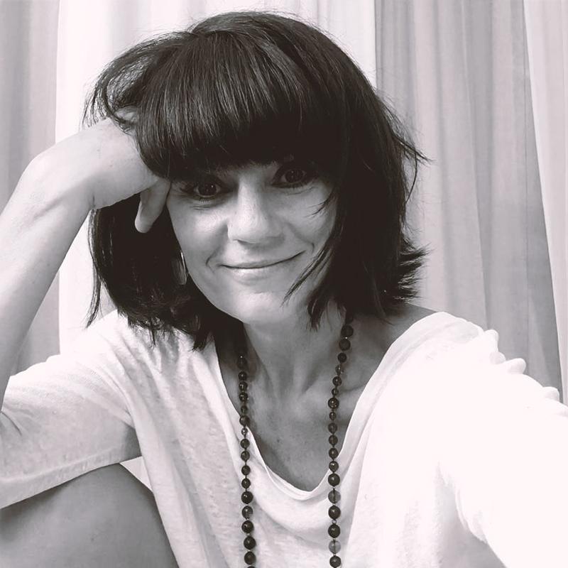 YOGAWERK Reutlingen Ivonne Wiedmann Hauptmentorin Yoga und Krebs Trainerin Besitzerin